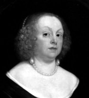 Elizabeth Savage Countess Rivers